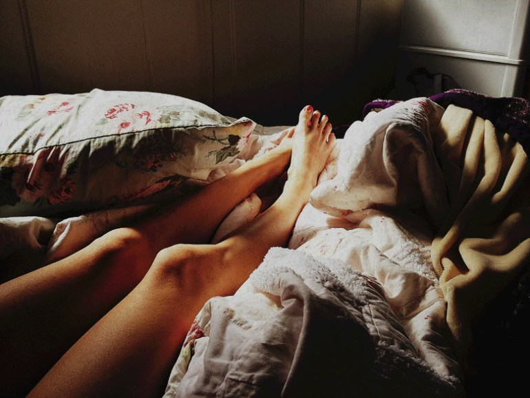 10 Signs You've Actually Moved On From A Hurting Relationship