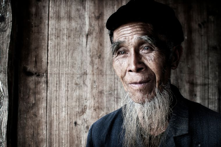 11 Signs You're Destined to Become a Spiritual Elder.