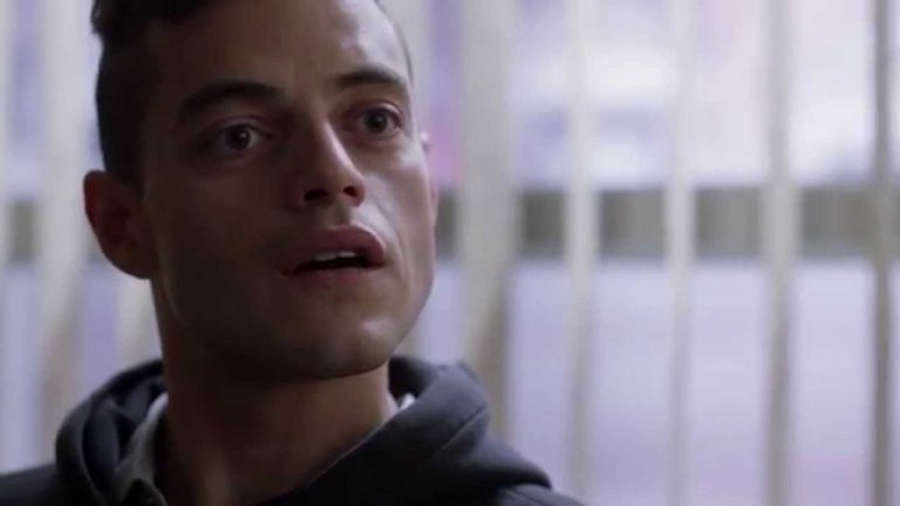 TV series Mr. Robot