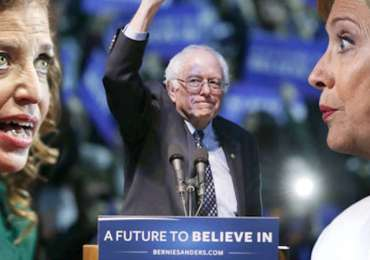 Why Sanders Really Dropped Out.