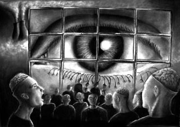 Mind control through emotional domination