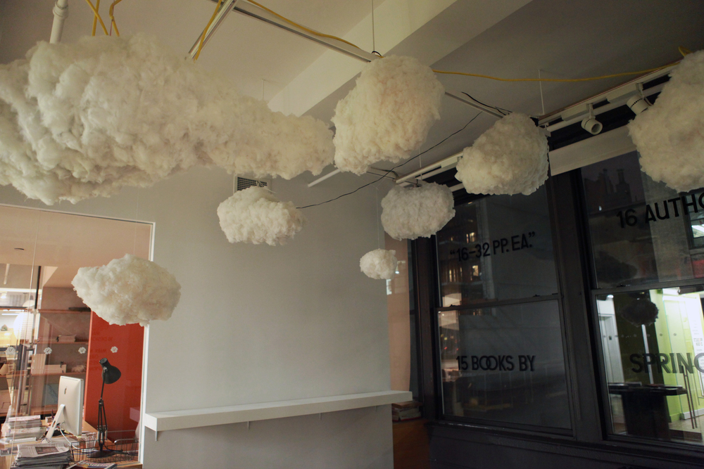 If that's out of your budget you can try some non-interactive clouds for $960