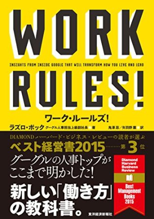 Workrules