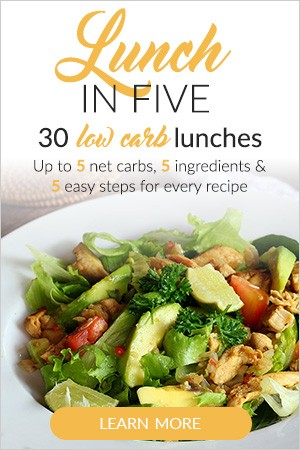 21 Easy Keto Lunches for Work (Prep Tips and Recipes that Won't Leave You Hungry) | Essential Keto