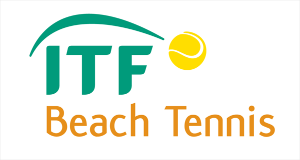 ITF Beach Tennis - logo