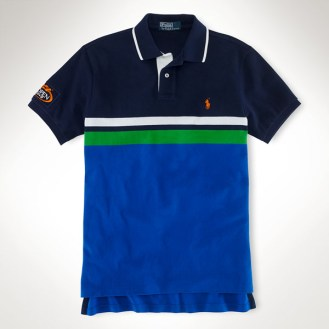 Ralph Lauren U.S. Open 2013 - Men's Polo