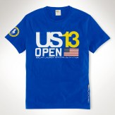 Ralph Lauren U.S. Open 2013 - Men's T-Shirt