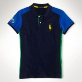 Ralph Lauren U.S. Open 2013 - Women's Polo