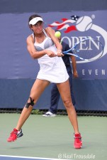 Kimberly Yee US Open