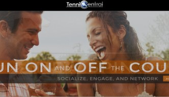the impact of Tennis Central