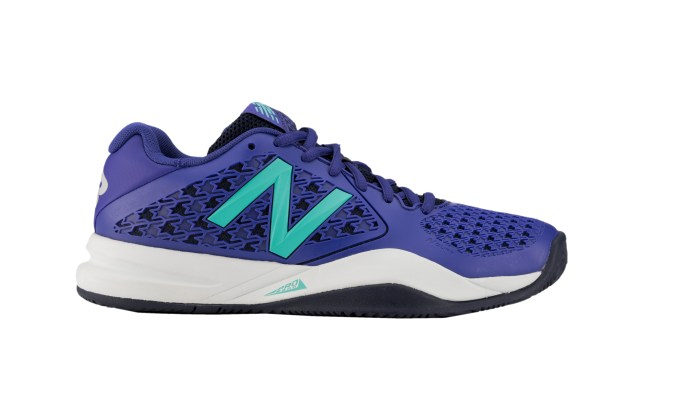 what new balance is Milos Raonic wearing at the French Open 2016?