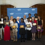 the arthur ashe essay contest winners