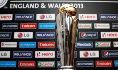 ICC Champions Trophy Highlights