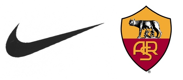 New AS Roma shirts 2013-2014