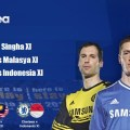 Chelsea Pre Season Friendly matches Dates 2013