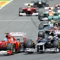 F1 Catalunya Grand Prix Highlights
