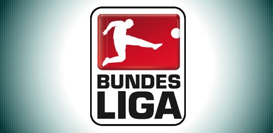 German League Schedule 2013-2014