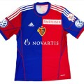 Adidas Basel home kit 2014