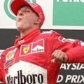 Schumacher all time wins F1