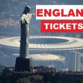 England Tickets 2014 World Cup