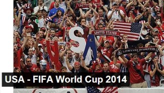 USA Tickets for FIFA World CUp 2014