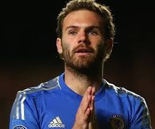 Juan Mata Salary 2014 with manchester United