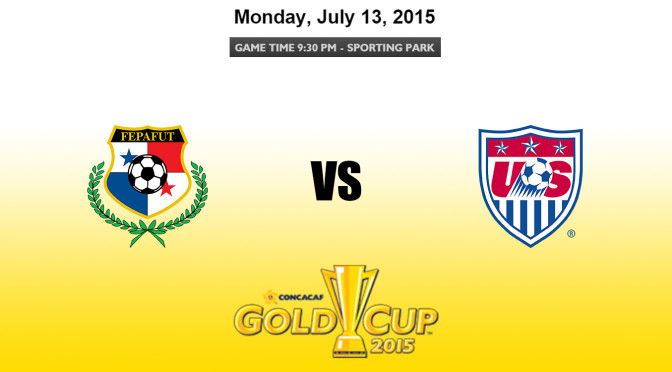 Panama vs USA (CONCACAF Gold cup 2015): Live stream, Possible result ...
