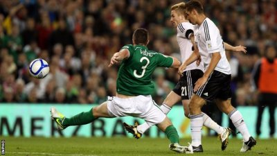 Germany Vs Republic of Ireland (Euro Qualifying): Match preview - TSM PLUG