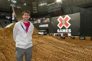 X Games Barcelona 2013 - May 15, 2013