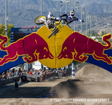 James Stewart; Red Bull Straight Rhythm; October 9-10, 2015; Photo: Tyler Tate/T Squared Action Sports