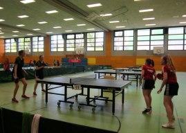 30. Ilshofener Tischtennis-Pokaltunier