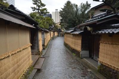 金沢の旅 お天気回復基調 急性腰痛も回復基調♪