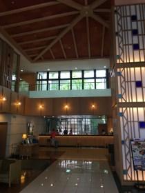 ホテル ロコア ナハ 那覇市中心地 国際通り沿いのシックで便利なホテルは朝食が抜群に美味い!!  [2016年7月 沖縄旅行記 その11]