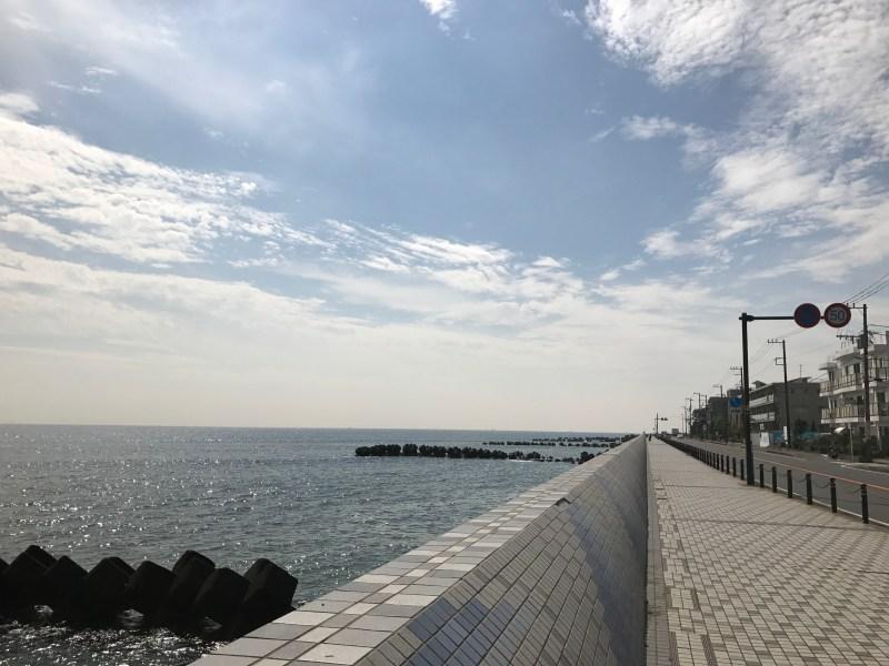 鎌倉で走り、食べ、書いた充実の一日   [2016.10.12. ノマドワーカーの自由すぎる日常]