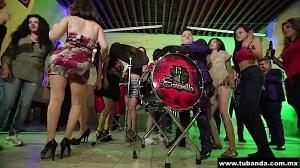 Banda Los Escamilla - Video - La Peda