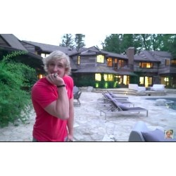 Small Crop Of Logan Paul House