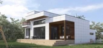 Desde por una casa de madera te ense amos - Casas modulares baratas precios ...