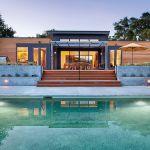Espectaculares casas prefabricadas de dise o desde - Casas prefabricadas en navarra ...