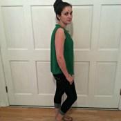 what I wore 1 tuckinginsuperheroes.com