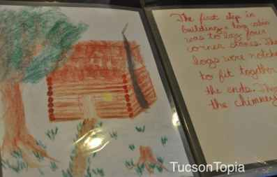 student-work-at-Tucson-Waldorf-School