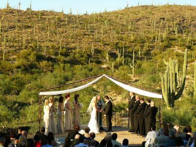 Why Choose Saguaro Buttes - My Tucson Wedding