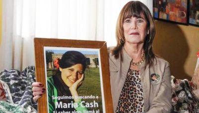 Argentina pidió colaboración a Bolivia por pistas en el caso María Cash - Tucumán a las 7