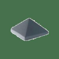 Chapéu ou Capitel de concreto