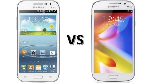 Galaxy Win Duos x Galaxy Gran Duos