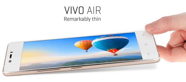 Vivo Air 2