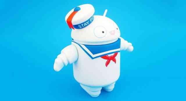 Instalar o Android M