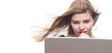 Adolescentes Nas Redes Sociais