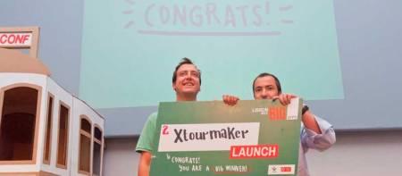 xtourmaker2013