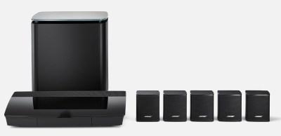 Bose Lifestyle 550, un completo sistema de cine en casa ...