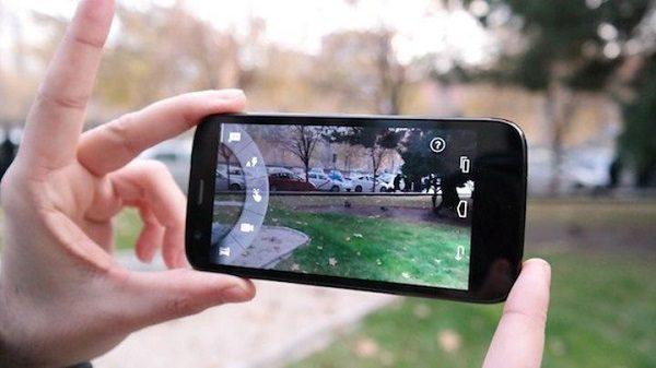 10 apps de cámara útiles para Android